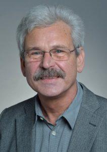 Klaus Frohnert