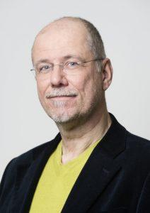 Dr. Lothar Gutjahr