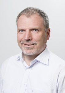 Dr. Michael Fliegner