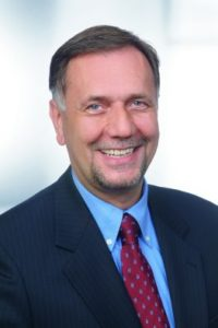 Dr. Bernd Wanner